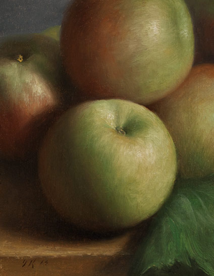 Jonathan Koch - Apples