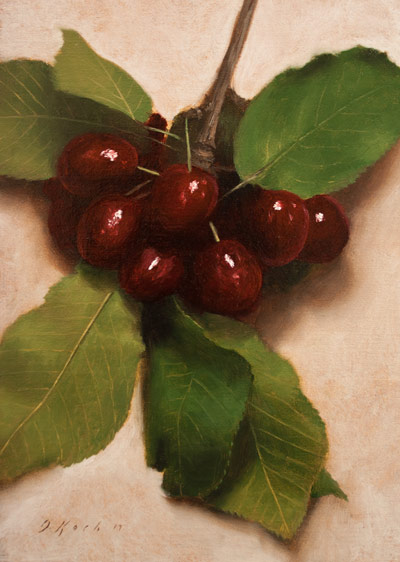 Jonathan Koch - Cherries