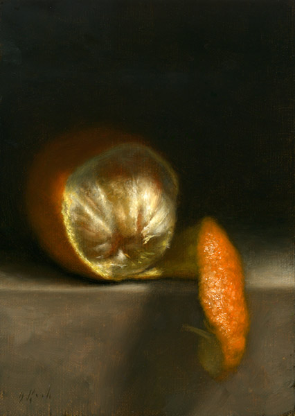 Jonathan Koch - One Peeled Orange